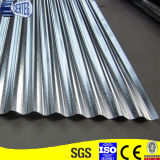 Corrugated Galvanized Roofing Steel Sheet Made в Китае