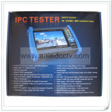 IP Camera Tester Monitor do CCTV de Onvif com ponto de entrada PTZ de 7 Inch Touch Screen WiFi Wireless Camera Ahd Tester