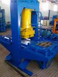 Hydraulischer bunter konkreter Block der Straßenbetoniermaschine-Zcjk200, der Maschine herstellt