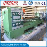 Máquina de torneado horizontal universal del torno CQ6280Bx3000
