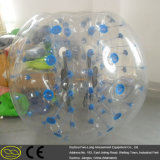 大人の子供の安い遊園地ボディ球