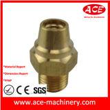 Fazer à máquina do CNC do encaixe H59 de cobre