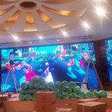 El panel de visualización de interior de LED de los productos P3 de la comercialización de SMD