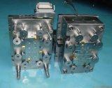 Пластичная пластмасса инжекционного метода литья ASA/ABS/PVC/PP/PC разделяет изготовленный на заказ пластичную прессформу впрыски