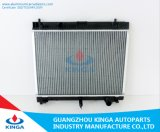 Cooling Auto Radiator for Vitz'05 Ncp91/Ncp100 Mt OEM: 16400-21270