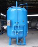 De Filter van de mechanisch-koolstof met Ss304 Ss316L