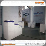 Cabine modular da feira profissional da expo do Portable de 3X3m