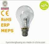 A55 230V 42W E27/B22 energiesparende Halogen-Glühlampe