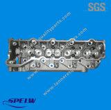 Testata di cilindro nuda 908514 per Mitsubishi Pajero