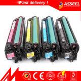 CE740 741 742 743 cartucho de tóner de color para HP