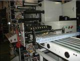 자동 접착 서류상 스티커 Flexographic 인쇄 기계 7color