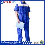 Combinações curtas da luva para os ternos de caldeira respiráveis da venda (YLT117)