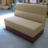 高品質木のホームデザイン家具のソファー