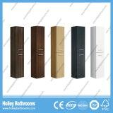 Vanidad moderna de lujo del cuarto de baño de la cabina de la cara de la madera contrachapada del nuevo diseño americano (SC119M)