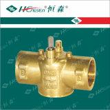 Df-01 Split тип моторизованный клапан для центрального Heating//HVAC контролирует продукты