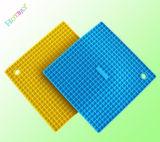 De nieuwe Mat Placemat Tablemat Cupmat van het Stootkussen van het Baksel van het Voedsel van het Silicone van de Vorm Rubber