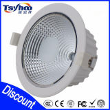 techo ahuecado MAZORCA LED Downlight de 3With7With10With15With20With30W Epistar
