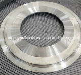 Outer Ring Grooved Profile Gaskets (SUNWELL)를 가진 고압 Kammprofile Gasket