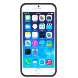 Новое приезжанное ультра тонкое iPhone 6/6s/Se Multicorlour аргументы за задней части PC