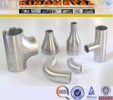 ASTM A403/ANSI B16.9 스테인리스 관 이음쇠