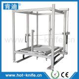 Cnc-heiße Draht-Schaumgummi-Scherblock Kd-IX Series/CNC Maschine