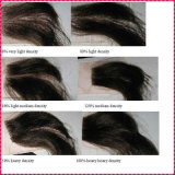 Glueless Wigs 또는 Human Hair Full Lace Wigs