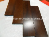 C & L UV Taun Black Walnut Color Solid Wood Flooring