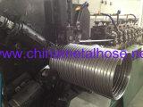 Conducto del dispositivo de seguridad que hace la máquina para el tubo de escape