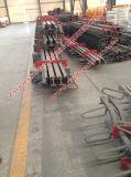 中国の橋設計のためのモジュラー膨張継手