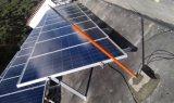 48V1kw autoguident système solaire normal d'utilisation le seul avec la batterie