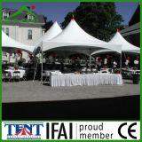 Tente en aluminium d'usager d'exposition de pagoda