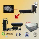Автоматические бетонные плиты вакуума отливая пену в форму EPS делая машину