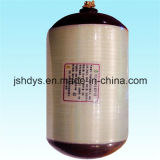 차량 (GB17258)를 위한 140L 고품질 CNG 실린더