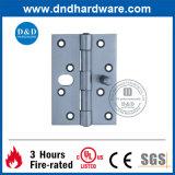 ステンレス鋼の単一の機密保護のヒンジ