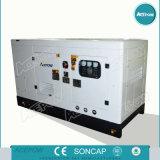 генератор 60kVA Weichai звукоизоляционный тепловозный