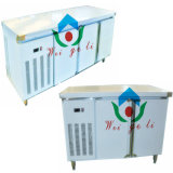 Auto DefrostのS/S Commercial Kitchen Storage Freezer