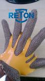 Guanto di metallo del guanto del macellaio del guanto di Chainmail/guanto della maglia acciaio inossidabile