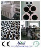 Machine de pelletisation de WPC, granules de WPC effectuant la machine