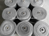 304/310/316 di maglia del filtro dalla fibra dell'acciaio inossidabile