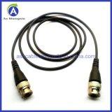 Hete Sell Rg174 BNC aan BNC Coaxial Cable voor kabeltelevisie Camera