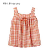 Phoebee 소녀를 위한 100%년 면 아이들 의복