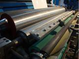 Farben-Plastikfilm-Einkaufstasche Flexo Drucken-Presse der Geschwindigkeit-vier mit gutem Preis