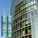 Selant de silicone acétique de bonne qualité (Kastar730)