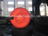 Strato di tubo forgiato caldo dell'acciaio inossidabile 316L