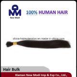 Capelli umani di Remy alla rinfusa brasiliano dei capelli umani