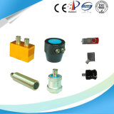 Ultrasoniques en différé automatisés de pipe détectent le système
