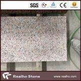 Mattonelle rosse del granito dell'acero del granito G562 di Hotsale per il progetto