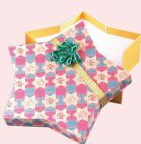 Caixas de presente luxuosas de papel cosméticas