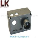 OEMのABS急速なプロトタイプサービスのプラスチックカメラの部品