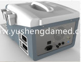 セリウムのApporoved医学の使用された携帯用超音波のスキャンナーシステム/装置